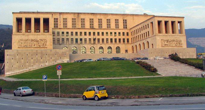 Universita di Trieste