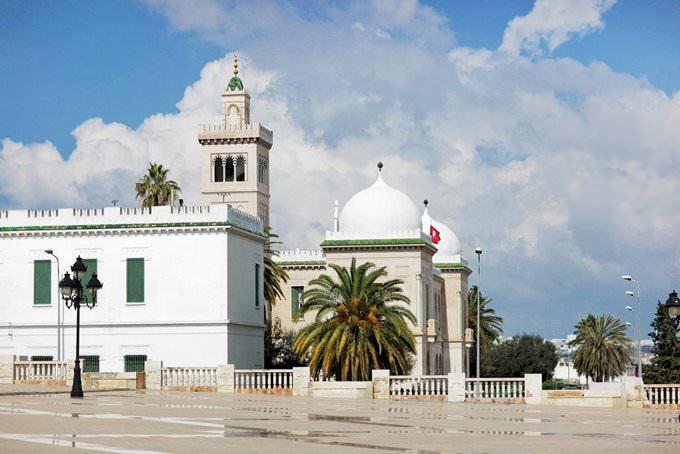 Tunis - medina