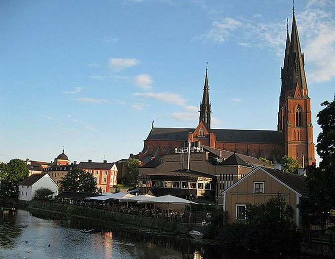 SSU-kongress, Uppsala
