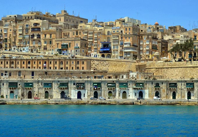 Malta To Catania Tours