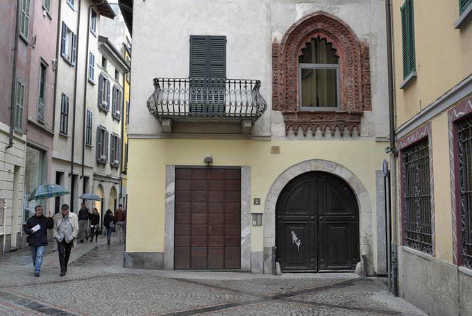 Varese - gotico lombardo