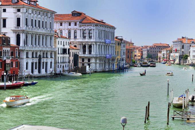 Hotel Ca Sagredo - Grand Canal - Rialto - Venice