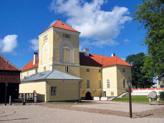 Prostitutes in Ventspils