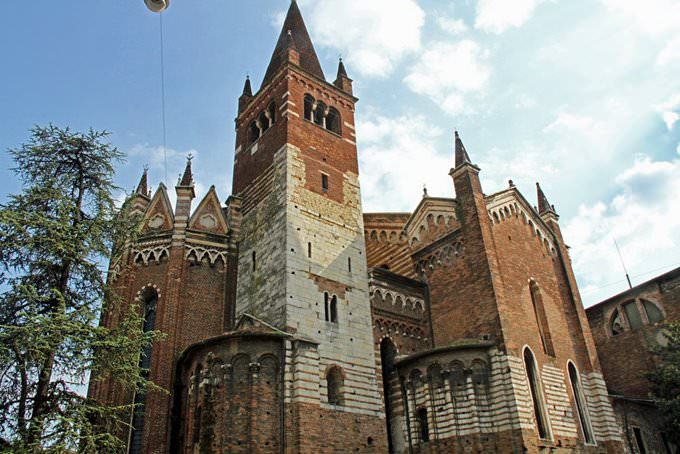 Church of Verona
