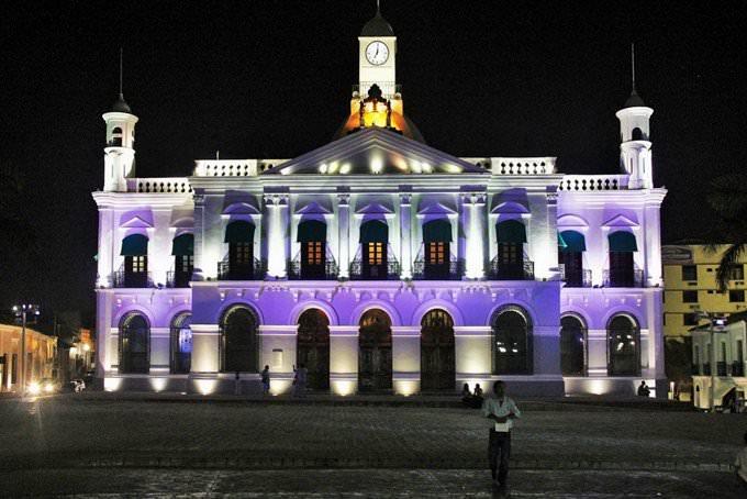 México - Villahermosa \/ Tabasco