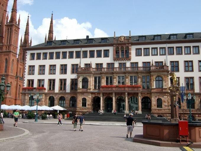 La Car Club Wiesbaden
