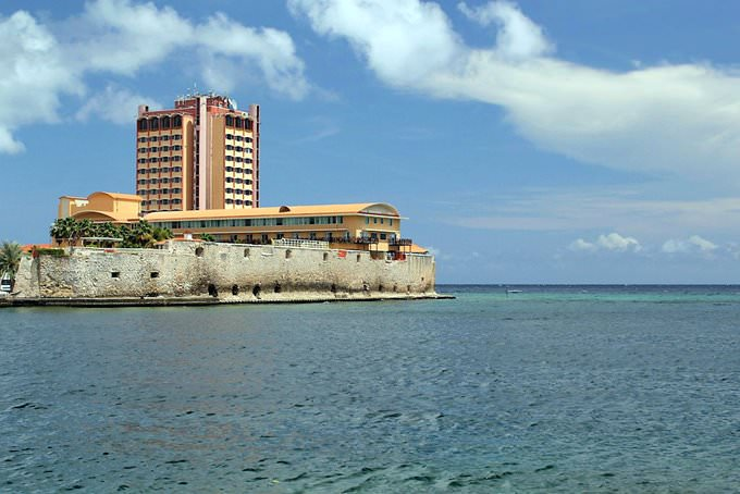 The Plaza Hotel, Willemstad