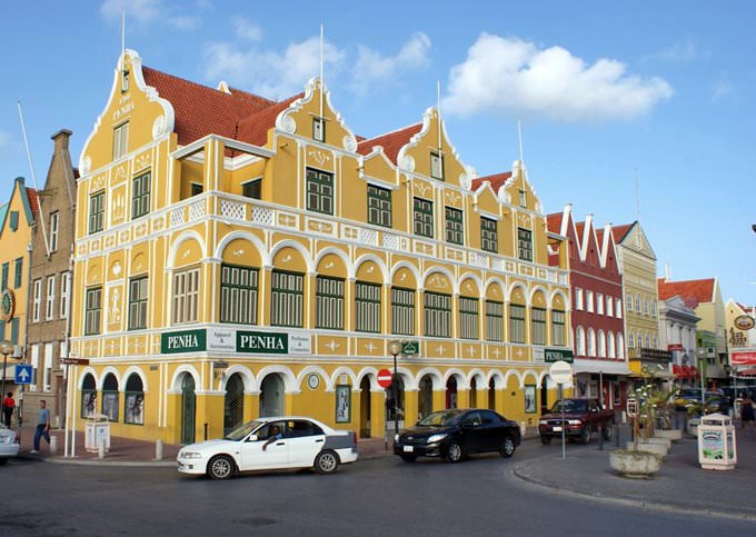 Penha Building