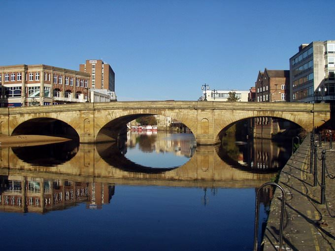 York Bridge