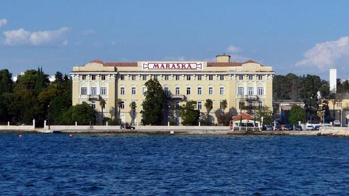 BADco in Zadar: Maraska