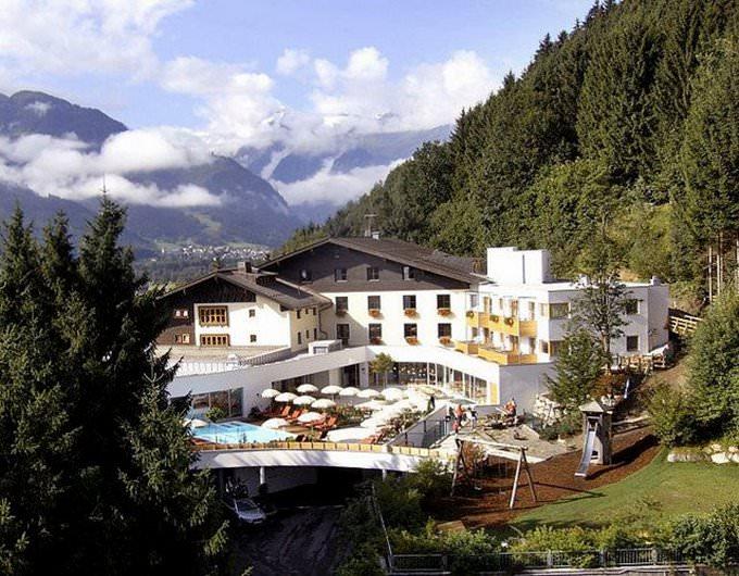 Hotel amiamo familotel Zell am See