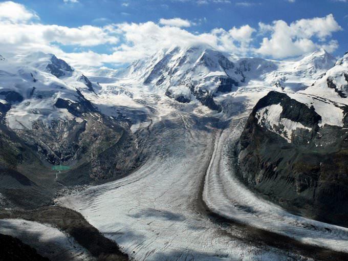Gornergrat - Zermatt Area