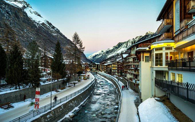 Kletterausrüstung Zermatt : Zermatt städtereisen. ideen was zu tun in spaß