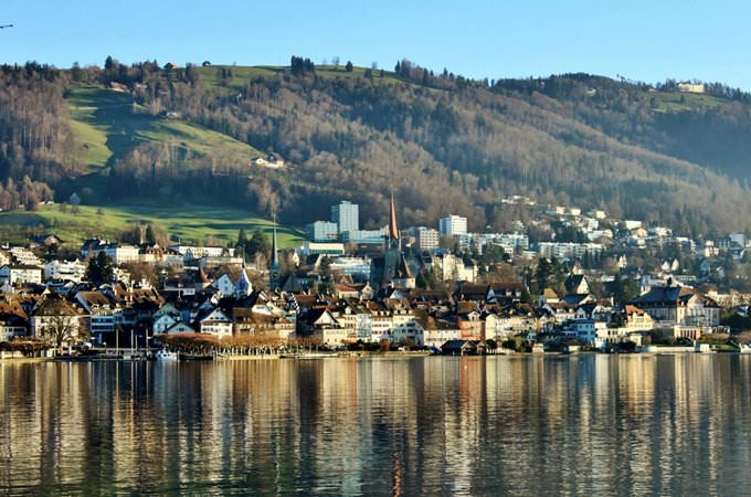 Zug Travel Guide   Things To See In Zug - Sightseeings & Interesting ...