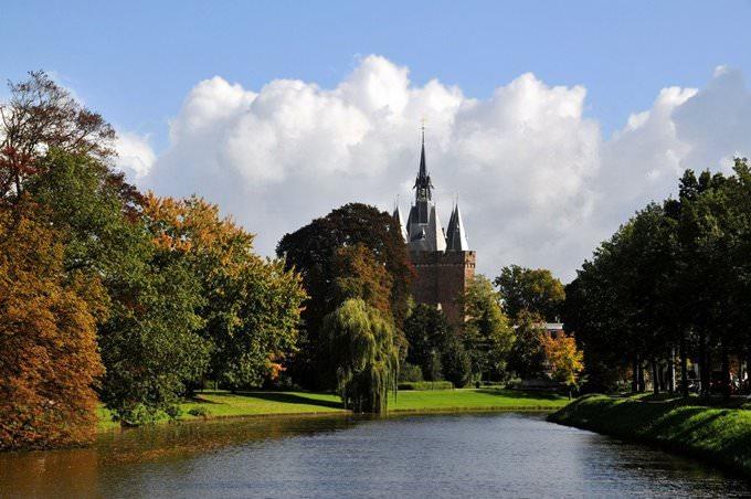 'Sassenpoort' Zwolle