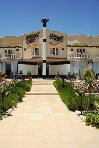 Фото 12 - Ceceil Hotel