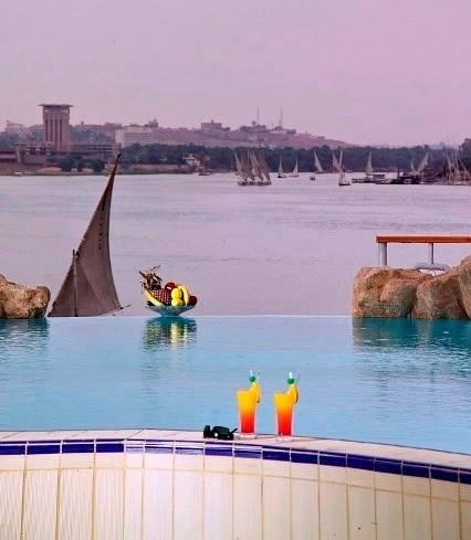 Фото 12 - Sonesta Star Goddess Cruise - Luxor- Aswan - 04 & 07 nights Each Monday