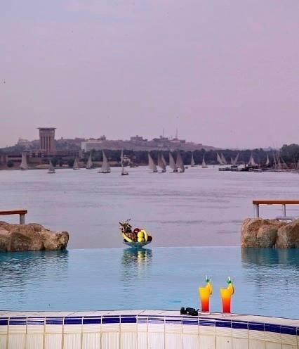 Фото 13 - Sonesta Star Goddess Cruise - Luxor- Aswan - 04 & 07 nights Each Monday