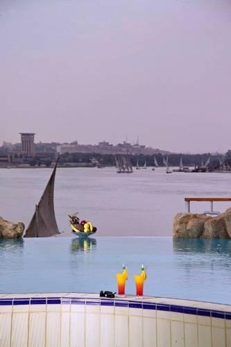Фото 14 - Sonesta Star Goddess Cruise - Luxor- Aswan - 04 & 07 nights Each Monday