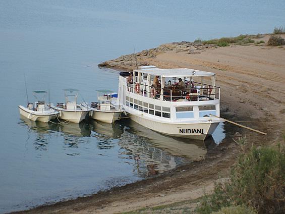 Фото 5 - Safari Boat Nubian 2