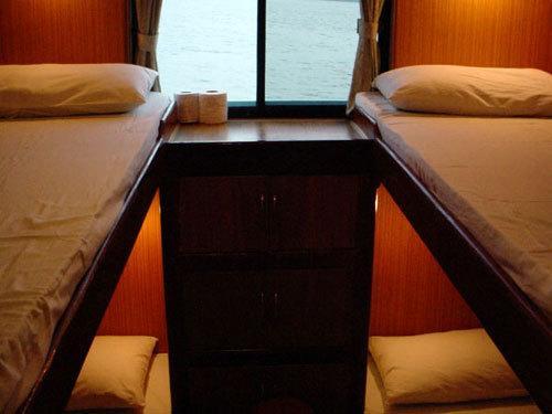 Фото 7 - Safari Boat Nubian 2