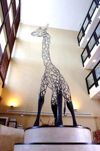 Фото 11 - Holiday Inn London Chessington