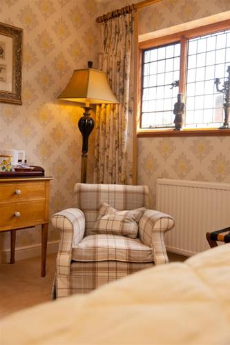 Фото 9 - Hever Castle Luxury Bed and Breakfast