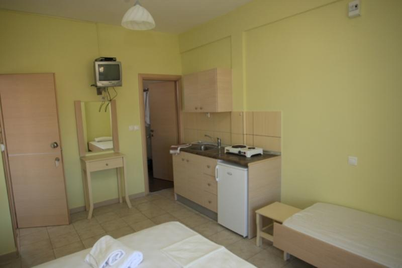 Квартира в остров Сарти 2015