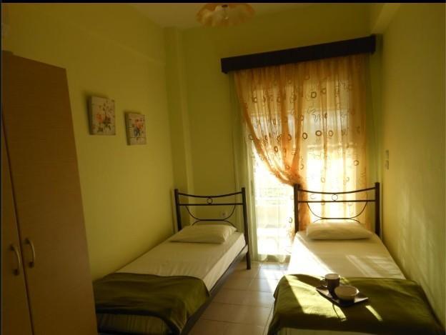 Апартаменты остров Катерини дешево