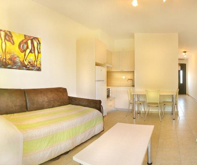 Квартира в Неос Мармарас фото и цены