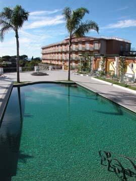 Фото 14 - Hotel dei Congressi