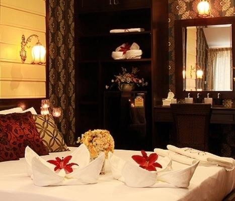 Фото 1 - Sweet Love Inn Hotel