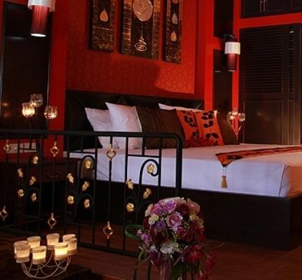 Фото 2 - Sweet Love Inn Hotel