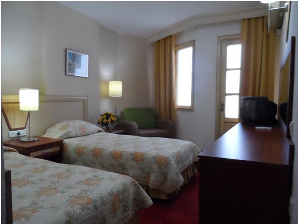 Фото 10 - Aegean Park Hotel