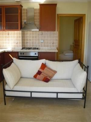 Фото 10 - Deniz Apartment Kalkan