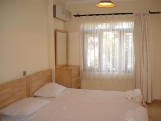 Фото 11 - Deniz Apartment Kalkan