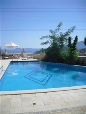 Фото 4 - Deniz Apartment Kalkan