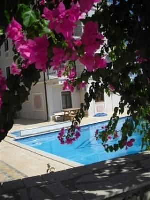 Фото 5 - Deniz Apartment Kalkan