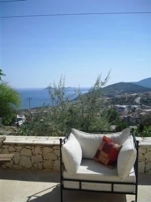 Фото 6 - Deniz Apartment Kalkan