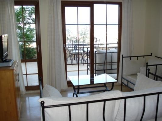 Фото 8 - Deniz Apartment Kalkan