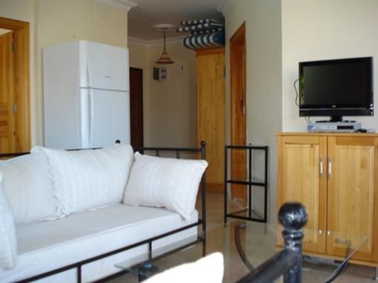 Фото 9 - Deniz Apartment Kalkan