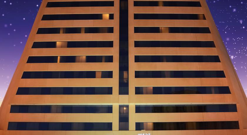 Фотография отеля Sharjah Rotana - Sharjah