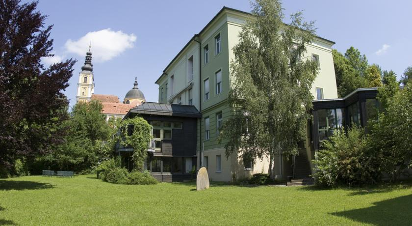 Фотография отеля Bildungshaus Mariatrost