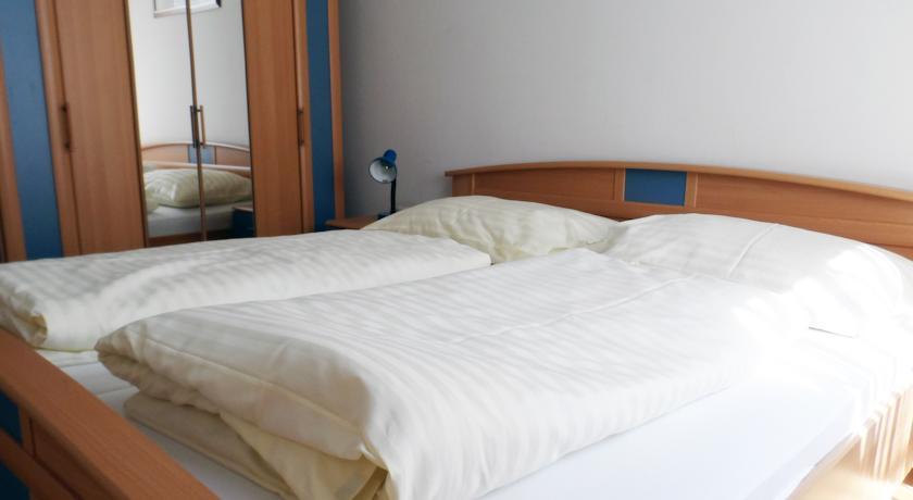 Фотография отеля Comfort Appartementhaus Blümel