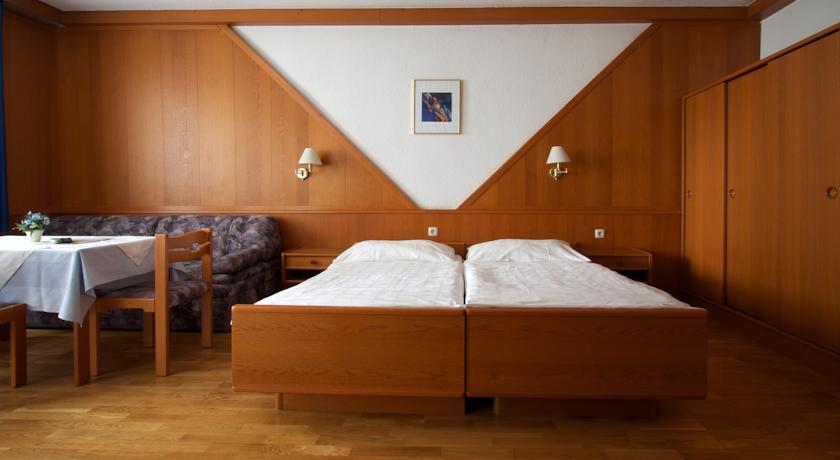 Фотография отеля Goldenes Dachl