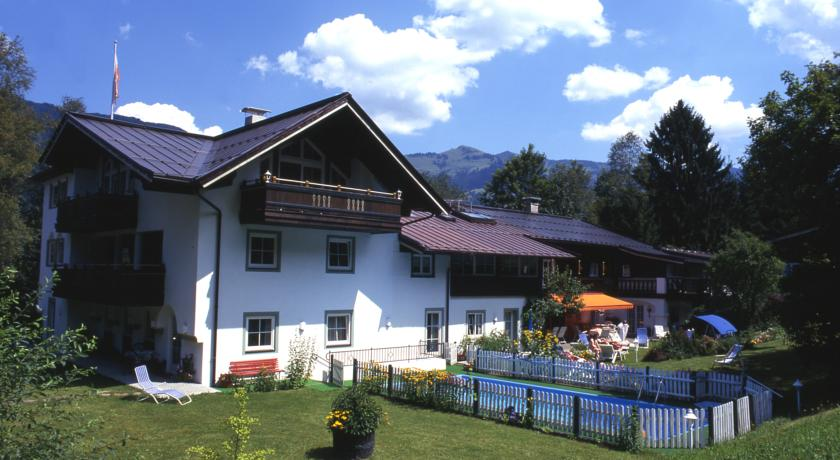 Фотография отеля Hotel Hahnenhof