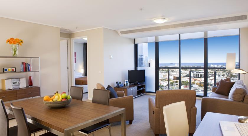 Фотография отеля Melbourne Short Stay Apartments