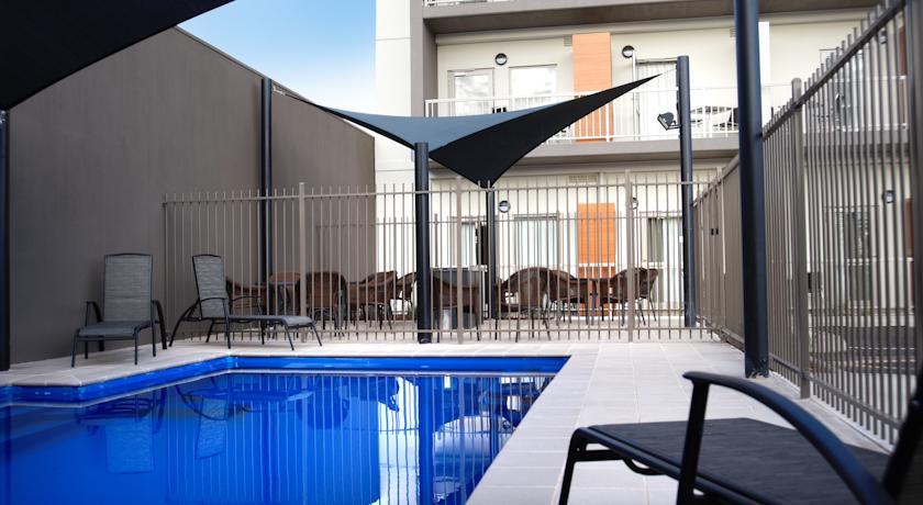 Фотография отеля Quest Serviced Apartments - Mildura