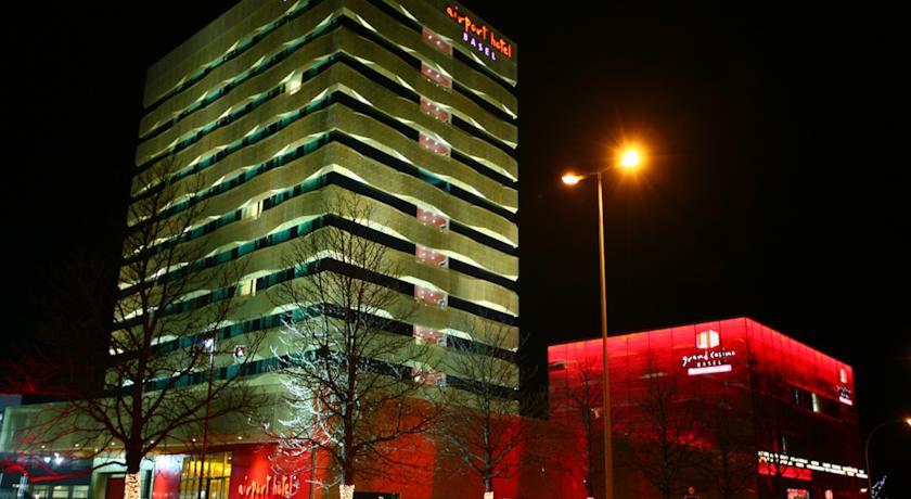 Фотография отеля Airport Hotel Basel