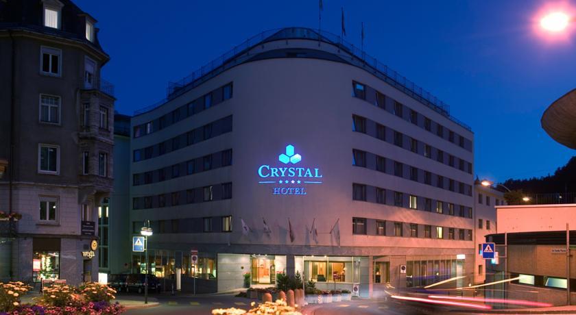Фотография отеля Crystal Hotel superior